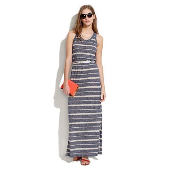 57c12c503c Madewell Dresses   Skirts - Madewell Maxi Dress Size XS